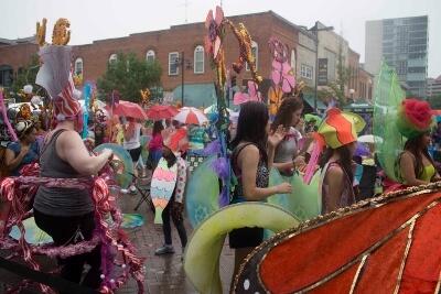 Iowa City Carnaval