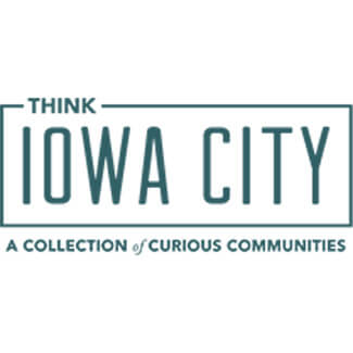think-iowa-city-logo