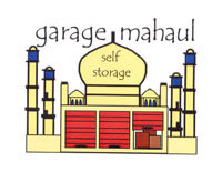 Garage-Mahaul