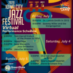 image-of-virutal-jazz-festival-schedule