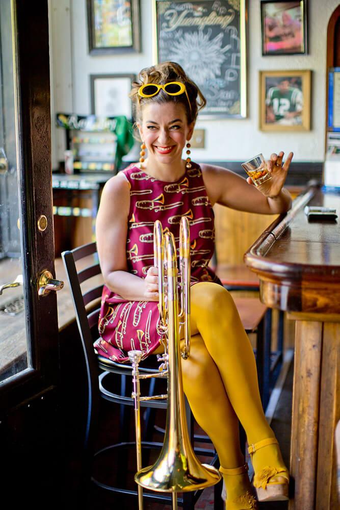 image-of-jennifer-wharton-with-trombone