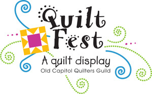 Old Capitol Quilters Guild Quilt Fest