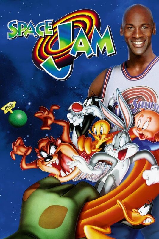 Space Jam Summer Of The Arts