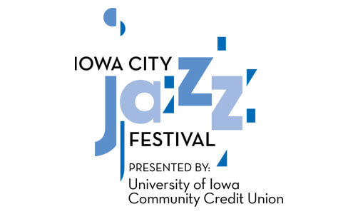 Image result for iowa city jazz festival